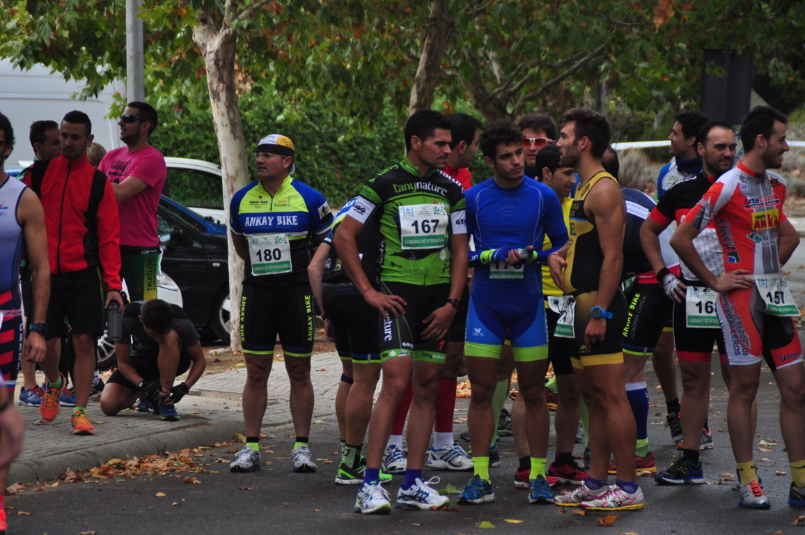 III Duatlón Cross SuperSprint Monesterio